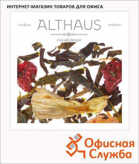 фото: Чай Althaus Ginseng Flight Of Dragon зеленый, листовой, 200 г