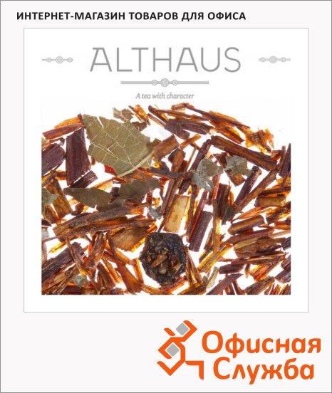 Чай Althaus Berry Basket, ройбуш, листовой, 250 г