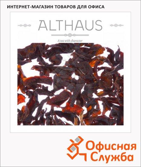 Чай Althaus Rheingold, черный, листовой, 250 г