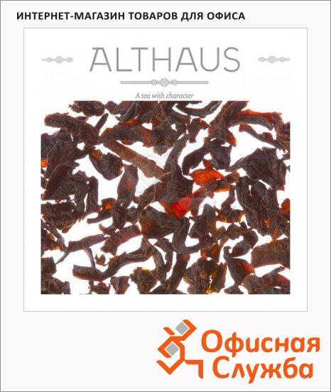 Чай Althaus Ceylon OP.1 Kanneliya, черный, листовой, 250 г