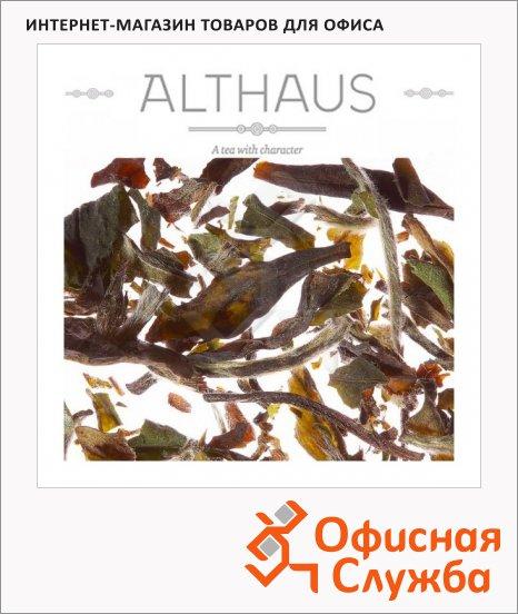 фото: Чай Althaus Royal Pai Mu Tan зеленый, листовой, 250 г