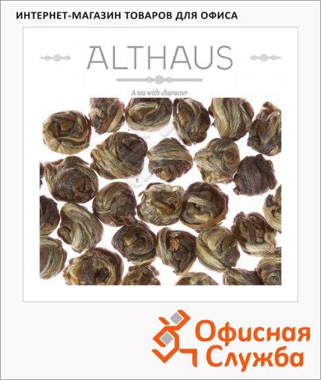 Чай Althaus Superior Zhu Bao White, зеленый, листовой, 250 г