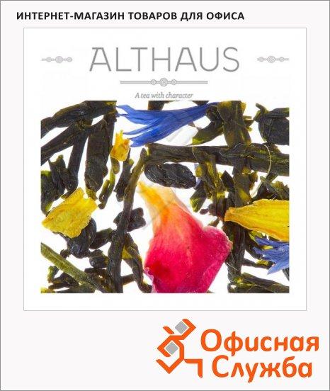 Чай Althaus Manon, зелный, листовой, 250 г