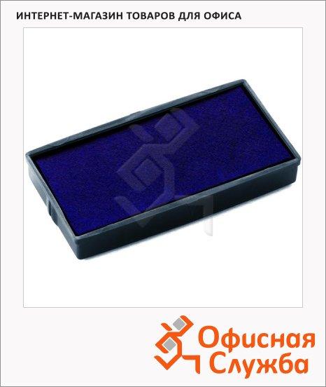 фото: Сменная подушка прямоугольная Colop для Colop Printer 30/С30 Е/30, синяя