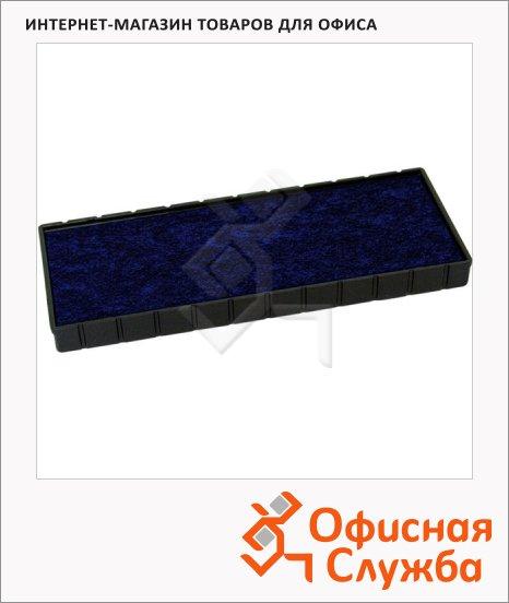 Сменная подушка прямоугольная Colop для Colop Printer 45/45-Set-F, синяя, Е/45