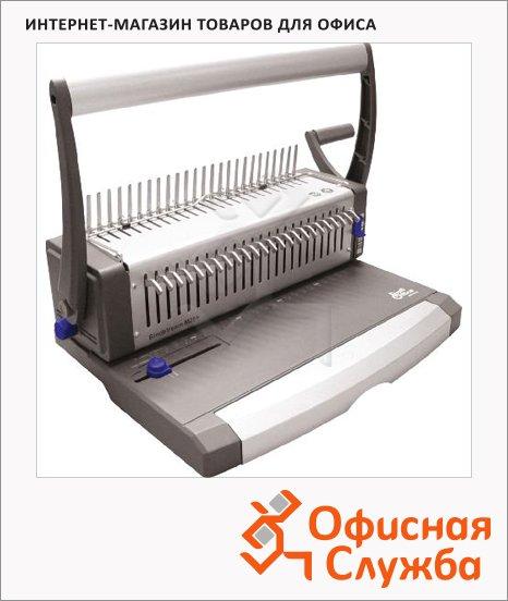 Брошюровщик гребеночный Profioffice Bindstream M25+, на 25 листов, переплет до 450 листов, пластиковая пружина
