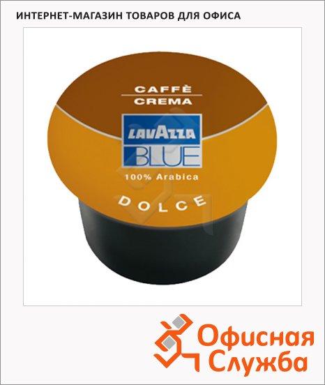 фото: Кофе в капсулах Lavazza Blue Caffe Crema Dolce 100шт