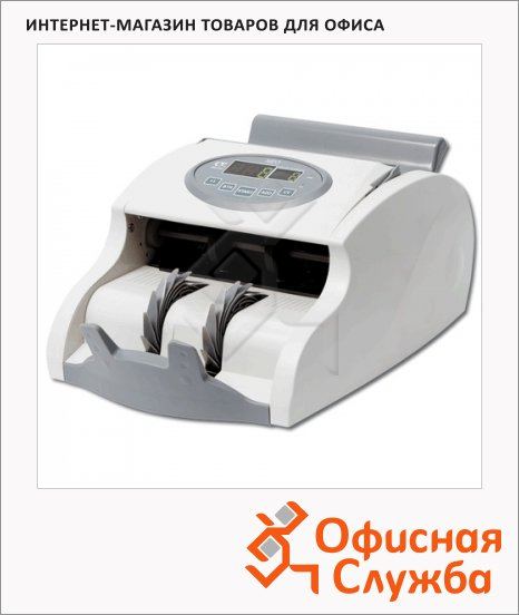 Счетчик банкнот Pro 40U NEO, до 800 банкнот/мин