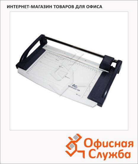 Резак роликовый для бумаги Profioffice Rollstream 320, 360 мм, до 6л