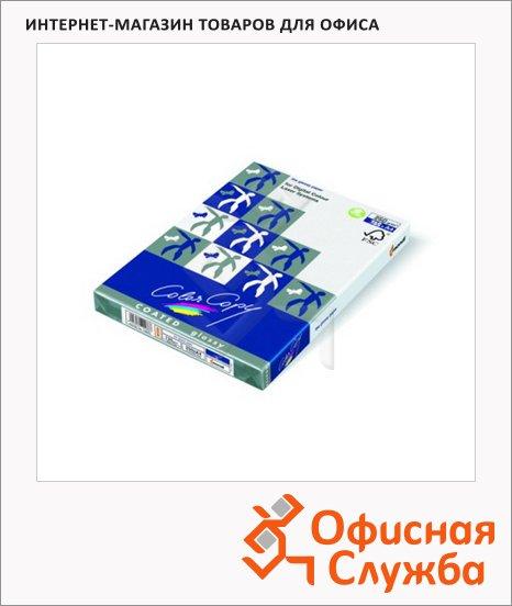 фото: Бумага для принтера Color Copy Coated Silk А3 125 листов, 250г/м2, белизна 141%CIE