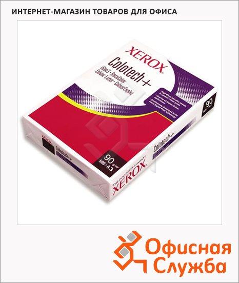 фото: Бумага для принтера Xerox Colotech+ А3 500 листов, белизна 170%CIE, 90г/м2