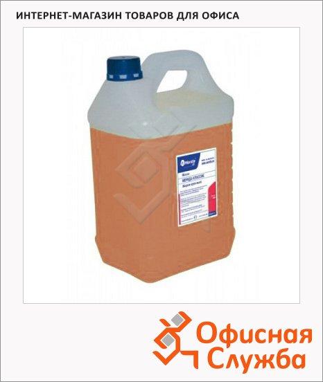 Жидкое крем-мыло Merida Классик 5л, абрикос