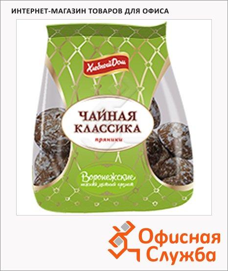 Пряники Хлебный Дом Чайная классика Воронежские мятные, 500г