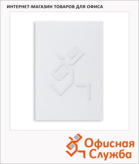 Пакет почтовый бумажный плоский Businesspack С5 белый, 160х230мм, стрип, 80г/м2, 500шт