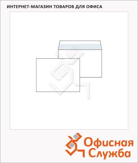 фото: Конверт почтовый Directpost С5 белый 162х229мм, декстрин, 80г/м2, 100шт