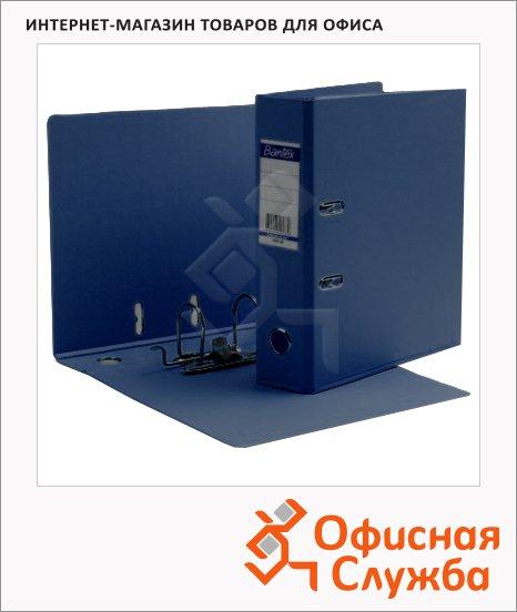фото: Папка-регистратор А4 Bantex темно-синяя 70 мм, 1450-01