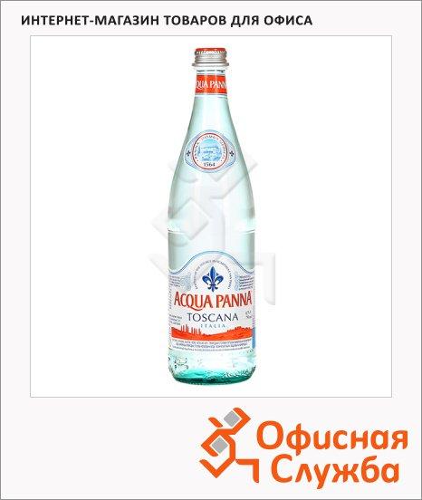 фото: Вода минеральная Acqua Panna без газа стекло, 750мл