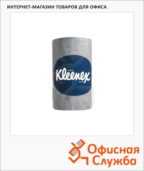 фото: Туалетная бумага Kimberly-Clark Kleenex Ultra без аромата белая, 2 слоя, 2 рулона, 29м