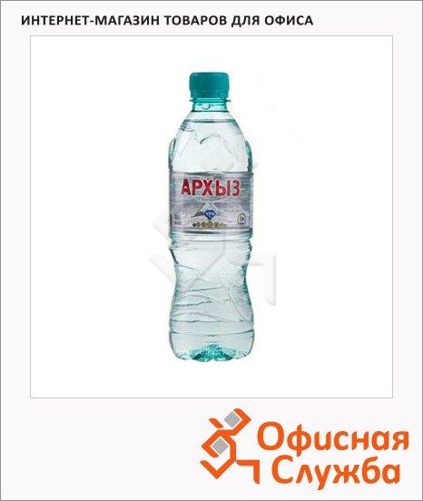фото: Вода минеральная без газа ПЭТ, 0.5л