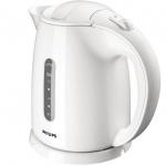 Чайник электрический Philips HD 4646, 1.5 л, 2400 Вт, белый