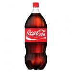 Напиток газированный Coca-Cola 2л, ПЭТ