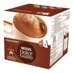 ���� � �������� Dolce Gusto Chococino 16��