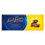 Шоколад Fazer, 200г, с фундуком