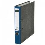 Папка-регистратор А4 Leitz, 50 мм, синяя