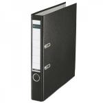 Папка-регистратор А4 Leitz черная, 50 мм, 10151295