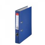 Папка-регистратор А4 Esselte Economy синяя, 50 мм, 81195