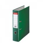 Папка-регистратор А4 Esselte Economy, 75 мм, зеленая