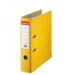 Папка-регистратор А4 Esselte Economy, 75 мм, желтая