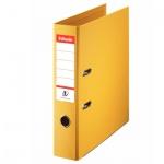 Папка-регистратор А4 Esselte №1 желтая, 75 мм, 811310