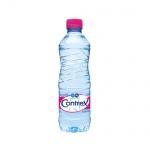 Вода минеральная Contrex без газа, 0.5л, ПЭТ