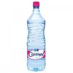 Вода минеральная Contrex без газа, 1.5л, ПЭТ