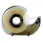 Диспенсер для клейкой ленты Scotch до 19мм, дымчатый