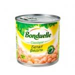 Фасоль Bonduelle белая, 400г