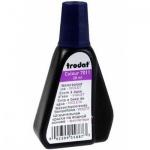 Штемпельная краска на водной основе Trodat 28мл, фиолетовая, 7011
