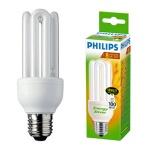 Лампа энергосберегающая Philips Genie 18(85)Вт, E27, теплый белый