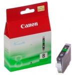 Картридж струйный Canon, зеленый