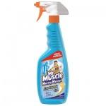 Чистящее средство Мистер Мускул 5в1 0.5л, для ванной, спрей