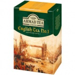 ��� Ahmad, ������, ��������, 200 �, English Tea �1  (���������� ��� �1)