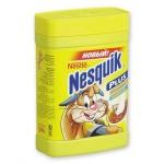 Какао Nesquik быстрорастворимое 500г, пластик