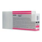 Картридж струйный Epson C13 T596300, пурпурный