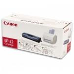 Тонер-картридж Canon EP-22, черный, (1550A003)