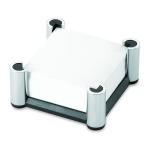 Подставка с бумажным блоком Lerche Croma блок 10х10см, 74425