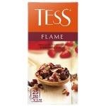 ��� Tess Flame (�����), ��������, 25 ���������