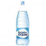 Вода питьевая Bon Aqua без газа, 2л, ПЭТ