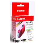 Картридж струйный Canon BCI-3PМ, светло-пурпурный