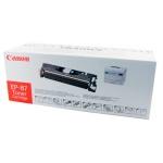 Тонер-картридж Canon EP-87, черный, (7433A003)
